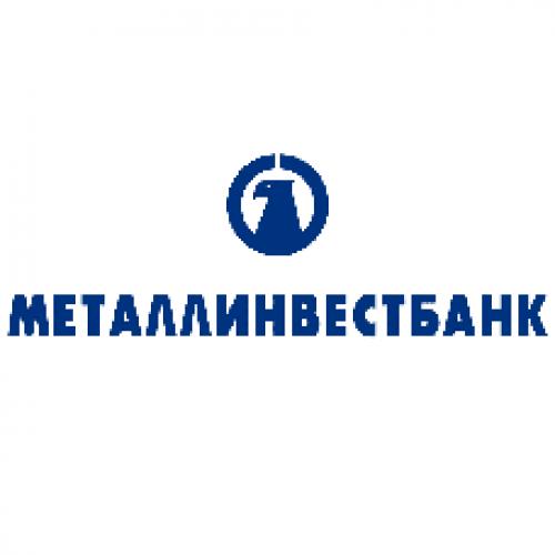 Металлинвестбанк кредит наличными