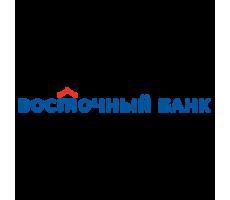 Восточный Банк — кредит наличными