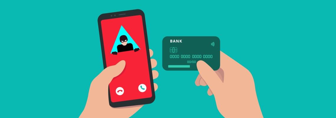 Что делать, если украли деньги с карты Сбербанка
