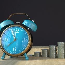 Депозиты до востребования и срочные депозиты