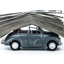 Как оформить автокредит в Сбербанке