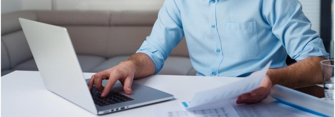 Как оформить кредит онлайн в банке Ренессанс Кредит