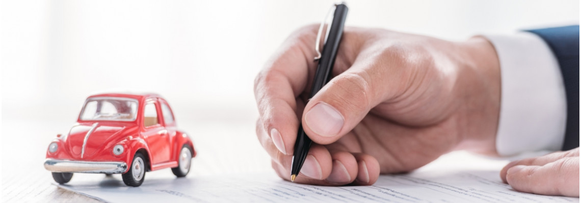 Как оформить онлайн-заявку на автокредит во все банки