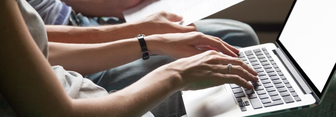 Как оформить онлайн-заявку на кредит в банке Сетелем
