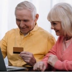 Как оформить займ пенсионерам
