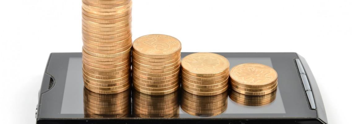 Как перейти на тариф Эконом мобильного банка Сбербанка