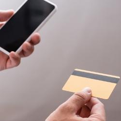 Как пополнить телефон с карты Сбербанка