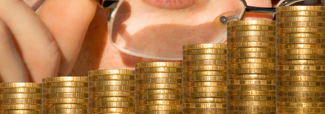 Как снять деньги с вклада в Сбербанке