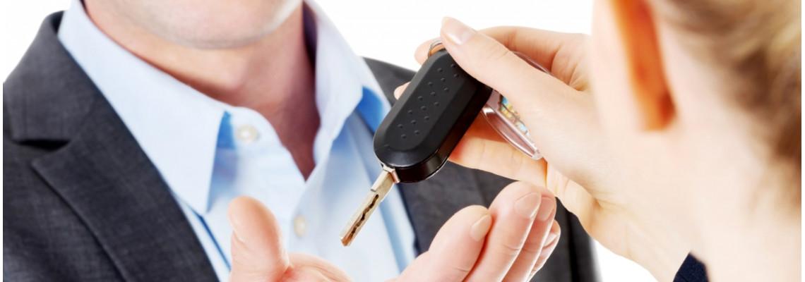 Как взять машину в лизинг физическим лицам