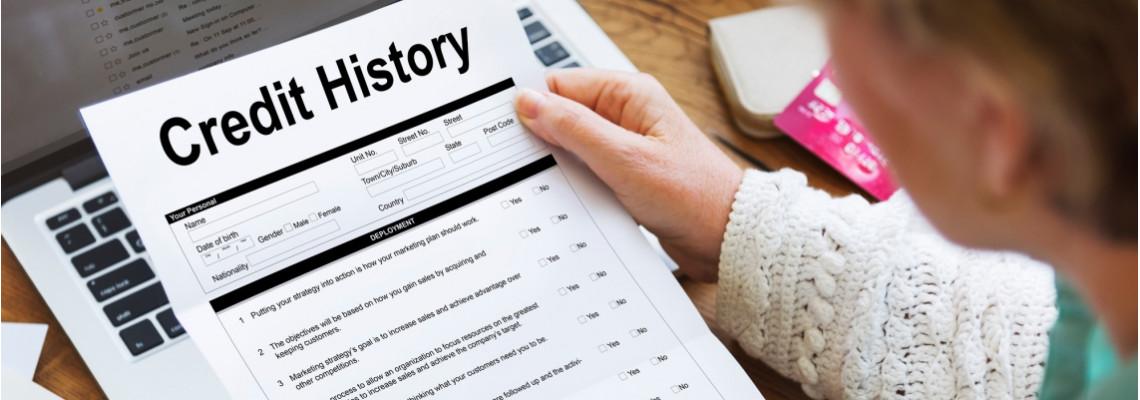 Какие банки дают кредит без проверки кредитной истории