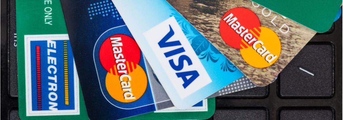Какие бывают виды банковских карт