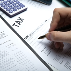 Коды категории налогоплательщика в 3-НДФЛ