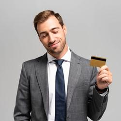 Корпоративная кредитная карта: как пользоваться