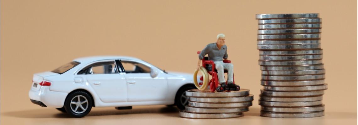 Кредит для инвалидов 2 и 3 группы