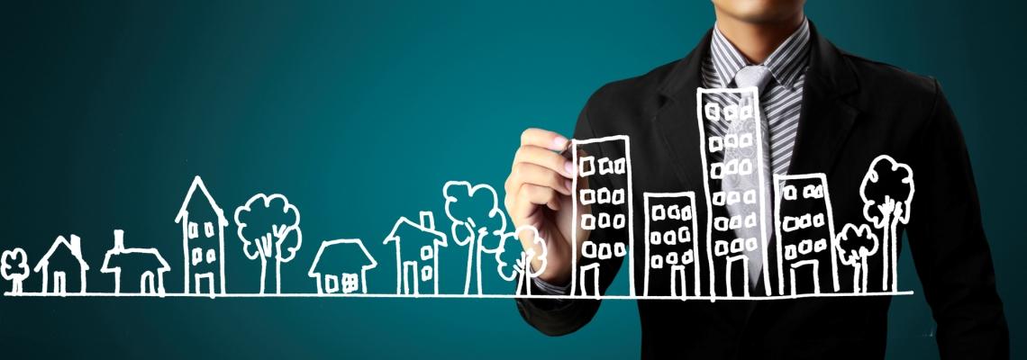 Кредит на покупку коммерческой недвижимости