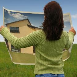 Кредит на строительство частного дома в Сбербанке