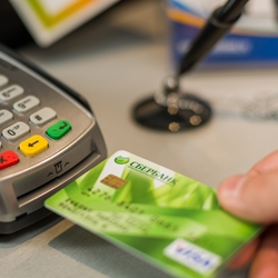 Кредитные карты от Сбербанка