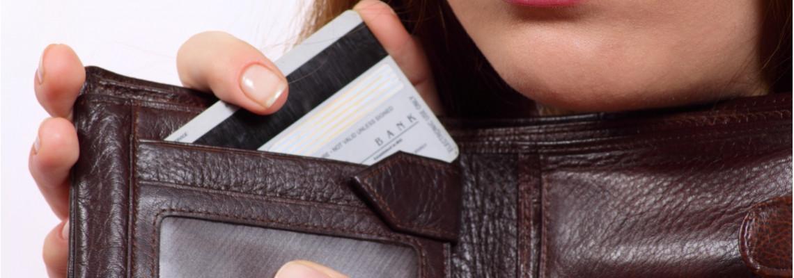 Кредитные карты в Связном