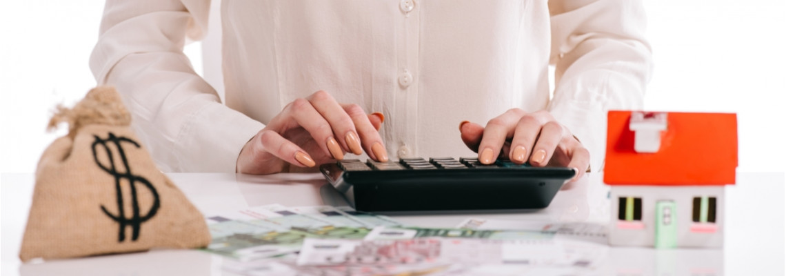 Кредитный калькулятор Райффайзенбанка
