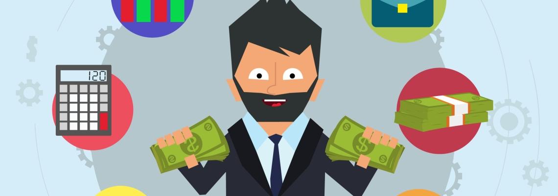 Кредиты для малого бизнеса в Тинькофф банке