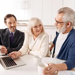 Кредиты пенсионерам до 75 лет