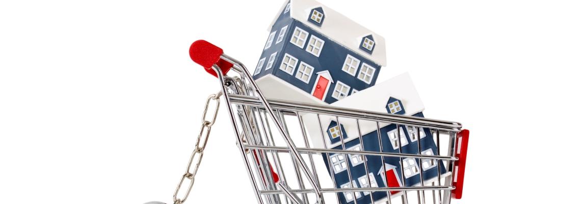 Кредиты под залог недвижимости в Россельхозбанке