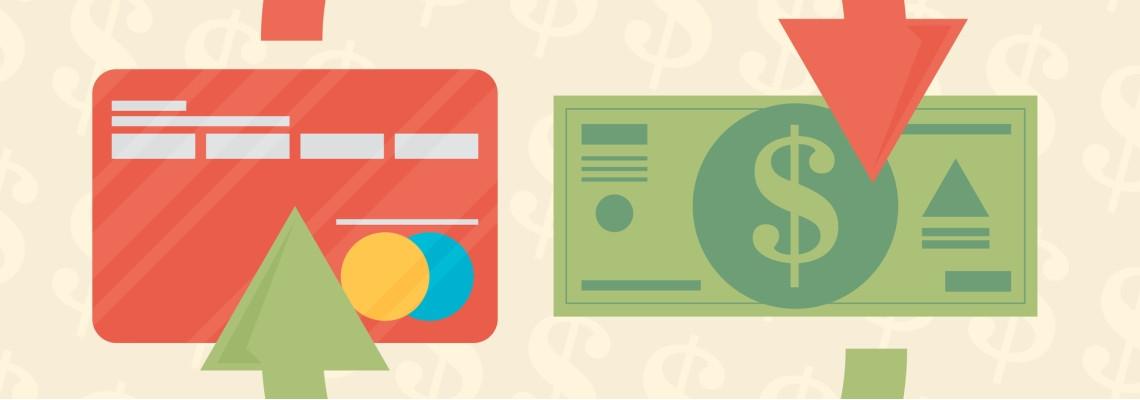 Лучшие кредитные карты с кешбэком в 2020 году