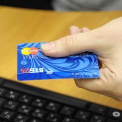 Подключение опции сбережения по мультикарте ВТБ