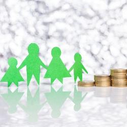 Пособия и льготы малообеспеченным семьям