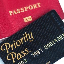 Priority Pass от Альфа-Банка