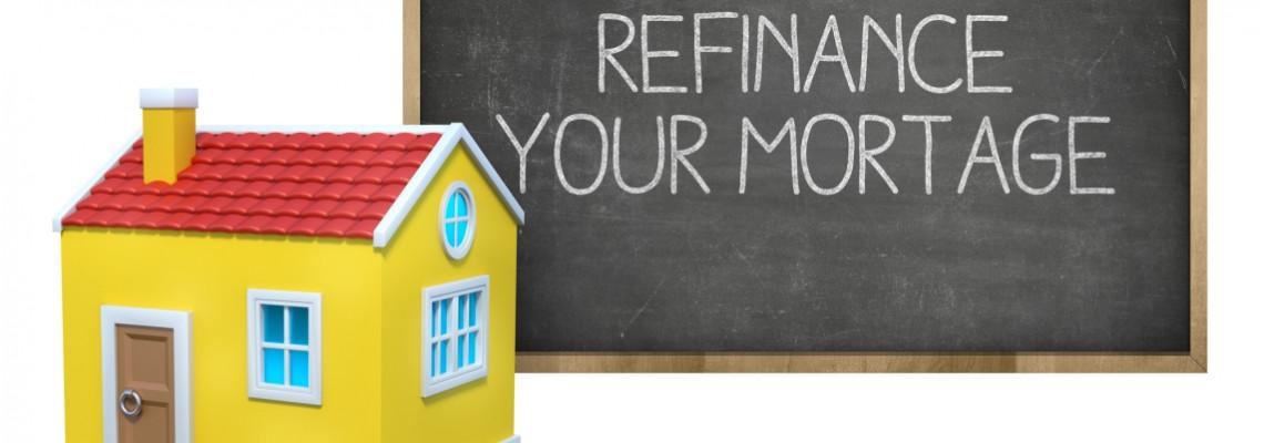 Рефинансирование ипотеки в банке Открытие