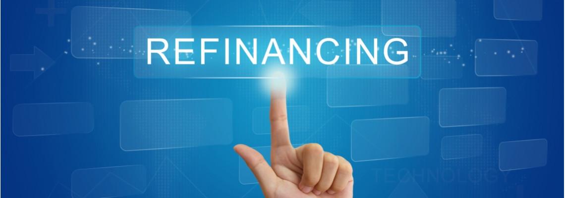 Рефинансирование кредитов в банках