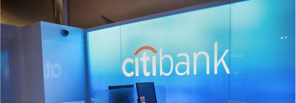 Рефинансирование кредитов в Ситибанке