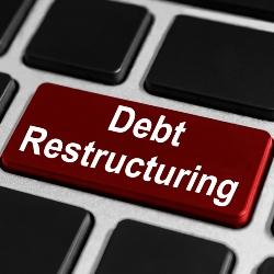 Реструктуризация кредита в банке ВТБ