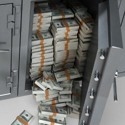 Валютные вклады в Сбербанке