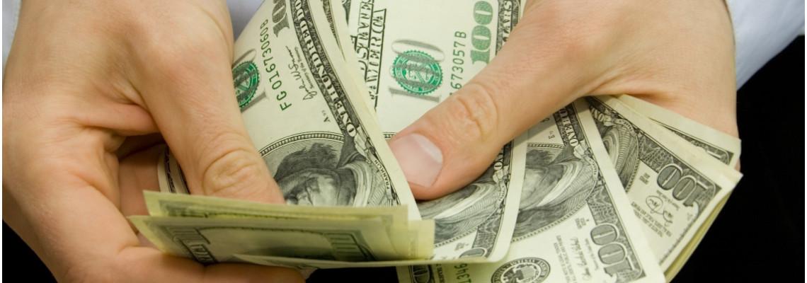 Валютный расчетный счет