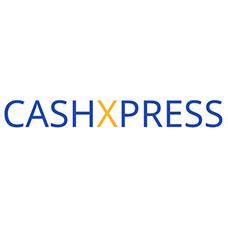 CashXpress — микрозайм