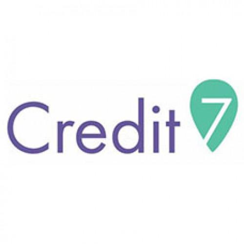 Credit7 займ онлайн