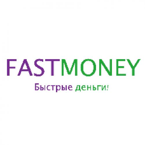 FastMoney займ онлайн