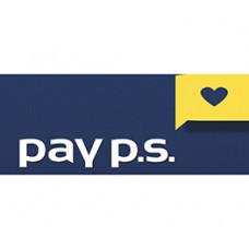 Pay P.S. — микрозайм