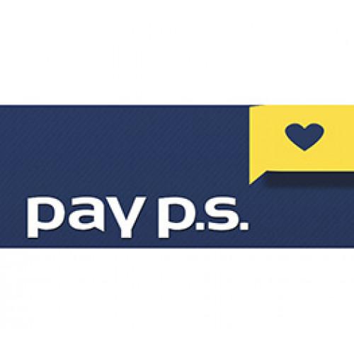 Pay P.S. займ онлайн