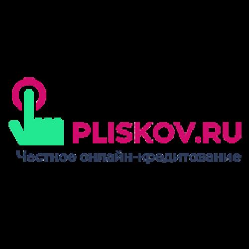 Pliskov.ru займ онлайн